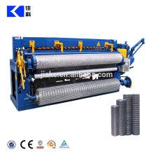 Fábrica de máquina de malha soldada de fio de cerca de robô 2D