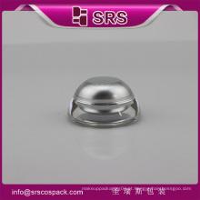 China SRS vazio recipiente de embalagem de cosméticos, recipiente de alta qualidade