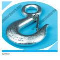 Us Eye Hooks with Safety Latches 320 Powder Coat Hook