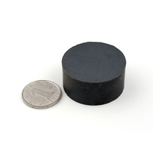 High Quality Cheap Disk Ferrite Permanent Magnets