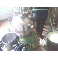 Separador de centrifugadoras de alta calidad para leche