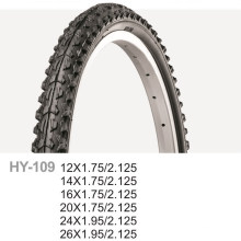 High Quality Rubber Bicycle Tyre Tire for Sale