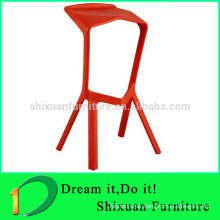2013 hot sale all pp barstools