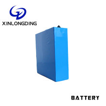 72V 50Ah Electric Bicycle Li-ion Battery Pack 72V 50Ah Lithium Ion Battery