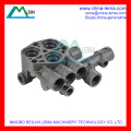 Precision Aluminum Cleaning Machine Die Casting