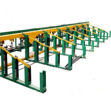 Linha de Corte de Barra de Aço CNC Linha de Corte de Rebar
