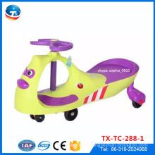 2016 Мода Дети Twist автомобилей Лучший продавать игрушки Ребенка / Детские игрушки / Детские игрушки