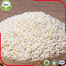 Delicious Healthy White Sesame Seeds