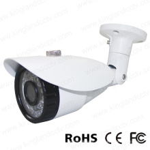 2.0MP alta definición 1080p ahd CCTV impermeable IR cámara