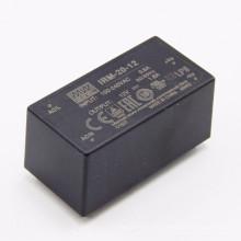 Meanwell IRM-20-3.3 20W 3,3V gekapseltes Open-Frame-Netzteil