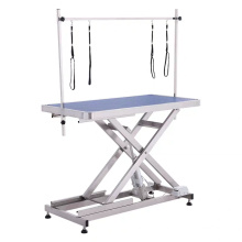 Animal equipments Electric Lift Pet Grooming Beauty Table