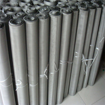 Mesh Wire Stainless Steel