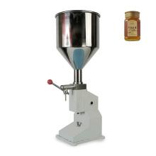 Máquina de enchimento manual 50ml