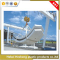 High Quality Heavy duty approved container belt webbing sling, lifting tool slings