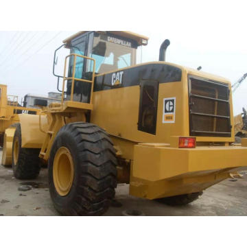 Wheel Loader CAT 950G bekas