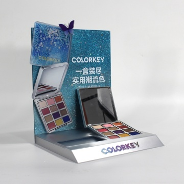 Acryl Kosmetik Display Stand / Theke Make-up Display Stand
