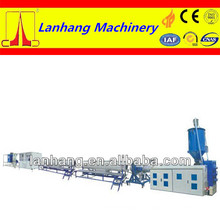 PP and PE pipe production line