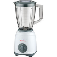 Plastic Housing Blender 1.5L Jar 2 Speeds