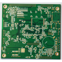 Car electronic circuit boards