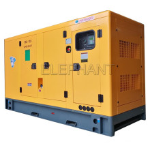 Diesel-Generator 100kVA Deutz Engine Waterproof