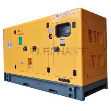 Groupe électrogène diesel Deutz de 150kVA Elephant Power Solution