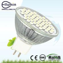 SMD led puce mr16 led projecteur