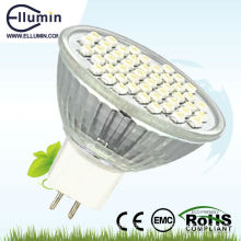 SMD led chip mr16 led spotlight