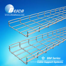 Stainless Steel Basket Tray - 304 or 316