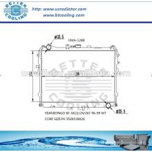 Auto Radiator For MAZDA BONGO KF-SK22/24/26T 96-99 MT