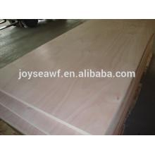 poplar core AA/BB or BB/CC grade plywood