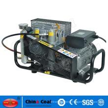 300bar 220V/380V mini compressor portable electric air breathing compressor