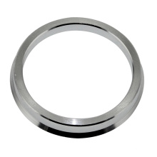 Hochwertige Aluminium-Radnabe Centeric Ringe