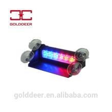 Vehículo de emergencia advertencia luces Auto Led de luz estroboscópica