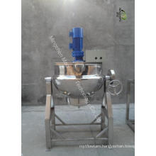 44 Durable Steam Jacketed Boiler