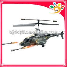 HEISS! Iphone Kontrolle rc Hubschrauber airsoft gun 3 Kanal Funksteuerung mit Missile Starten