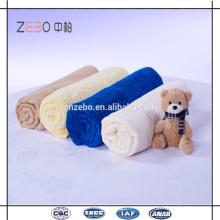 Custom 16s Solid Color Spa Towels Wholesale Bulk Hotel Grade Bath Towels