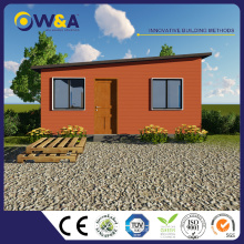 (WAS1014-45S)Light Steel Villa Cheap Prefab Houses Houses For Sales