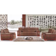 Modern sofas office design , Office sofa furniture design and sell, Office furniture manufacturer in Foshan (KS30)