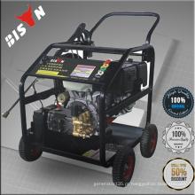 BISON (CHINA) BS-200B água quente alta pressão lavadora, honda lavadora de pressão, lavadora de alta pressão