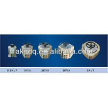TDGC2 / TDGC2J Type de contact Régulateur de tension