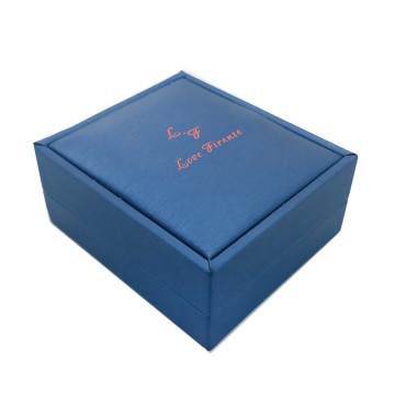 Luxury book shape electronics gift box