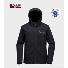 Preço de fábrica venda quente jaqueta softshell, jaqueta softshell à prova d 'água dos homens, atacado de alta qualidade