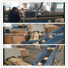 Automatische Holzpalette Cutoff Säge Die Maschine