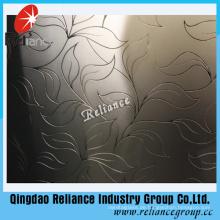 Fabrik Preis Dekoratives Glas mit Ce Zertifikate