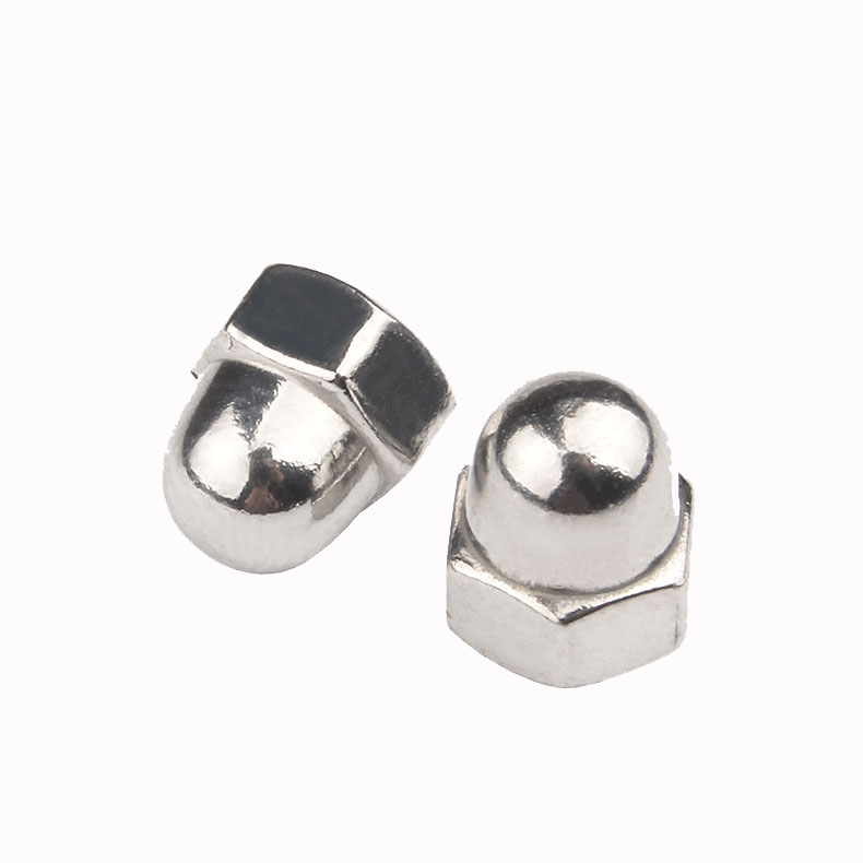 Acorn Hex Nut Domed Nuts