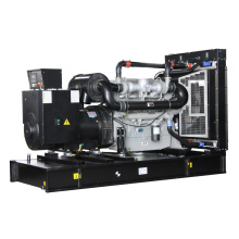 High Quality Genset Powered by Perkins Diesel Generator for Sale with Low Price