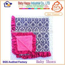 Couvertures pour couvertures pour récepteurs pour bébés