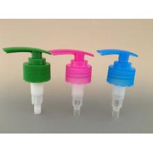 Pompe à lotion en plastique (RD-231)