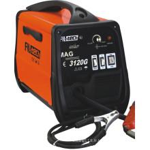 Machine de soudage MIG / Mag de transformateur AC Mag-120g / 140g