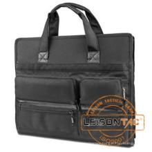 Waterproof Flame Retardant Nij Iiia Nylon Mens Bulletproof Briefcase Bag for Security and Self-defence
